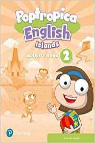 Poptropica English Islands Level 2 Handwriting Activity Book