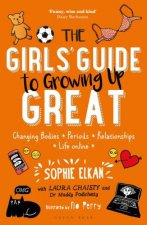 Girls' Guide to Growing Up Great