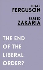 End of the Liberal Order?