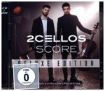 2cellos; Score (Deluxe Edition)