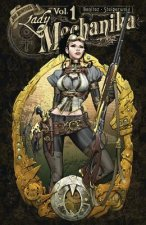 Lady Mechanika Volume 1 Oversized Hc