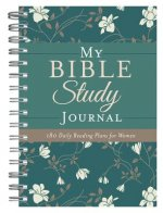 My Bible Study Journal: 180 Bible Readings for Women