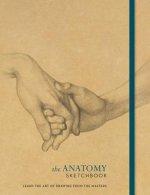 Anatomy Sketchbook