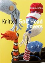 20 to Make: Knitted Golf Head Covers