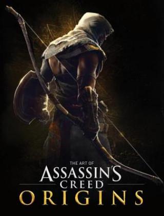 Art of Assassin's Creed Origins