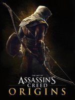 The Art of Assassin's Creed 7