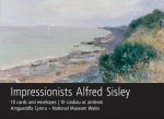 Impressionists Alfred Sisley Cards