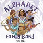 Alphabet Family Band