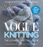 Vogue(r) Knitting the Ultimate Knitting Book: Revised and Updated