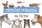 Užitočné zvieratká na farme