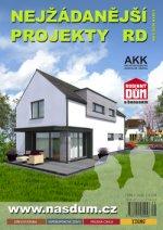 Náš dům XXXIII Nejžádanější projekty RD
