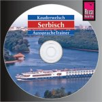 Reise Know-How Kauderwelsch AusspracheTrainer Serbisch (Audio-CD)