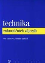 Technika zahraničních zájezdů (2. vydání)