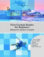 First German Reader for Beginners, m. 29 Audio