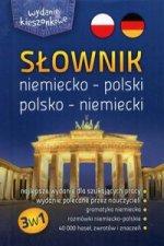 Słownik niemiecko-polski polsko-niemiecki