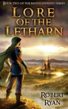Lore of the Letharn