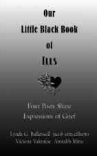 Our Little Black Book of Ills (Poetry Anthology): Four Poets Share Their Passion