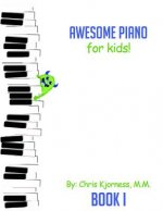 Awesome Piano For Kids