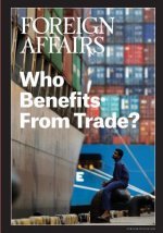 Who Benefits from Trade?