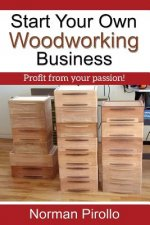 Start Your Own Woodworking Business: Profit from your passion!