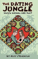 The Dating Jungle: Which Animal Are You?