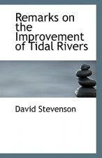 Remarks on the Improvement of Tidal Rivers