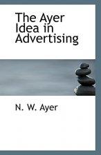 Ayer Idea in Advertising