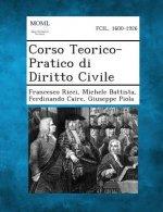 Corso Teorico-Pratico Di Diritto Civile