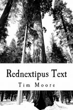 Rednextipus Text: A Collection of Tatoetry