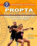 Polish Professional Personal Trainers Manual: Personal Trainers Certification Course Manual