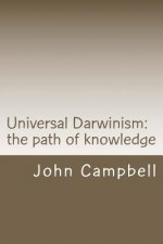 Universal Darwinism: The Path of Knowledge