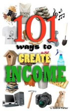 101 Ways to Create Income