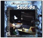 Hörgespinste - Suici.de, 1 Audio-CD