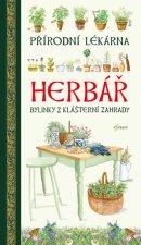 Herbář Přírodní lékárna