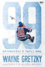 Wayne Gretzky Opowieści z tafli NHL
