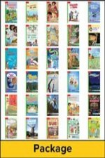 Lectura Maravillas, Grade 2, Leveled Readers - Beyond, (6 Each of 30 Titles)