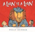 A Lion Is a Lion