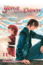 Yona of the Dawn, Vol. 11