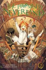Promised Neverland, Vol. 2