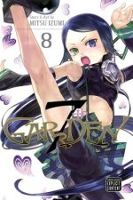 7thGARDEN, Vol. 8