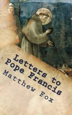 Letters to Pope Francis: Rebuilding a Church with Justice and Compassion