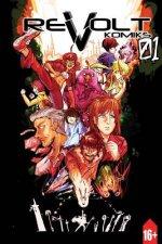 Re-Volt Komiks 01