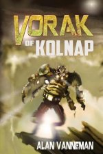 Vorak of Kolnap