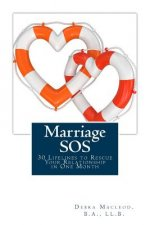 Marriage SOS: 30 Lifelines to Rescue Your Relationship in One Month