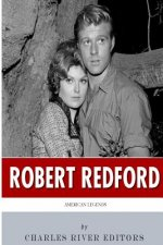 American Legends: The Life of Robert Redford