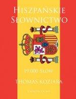 Hiszpanskie Slownictwo