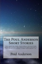 The Poul Anderson Short Stories