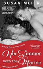 Her Summer with the Marine (a Donovan Brothers Novel)