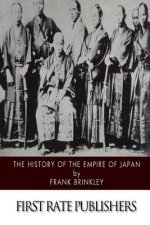 The History of the Empire of Japan