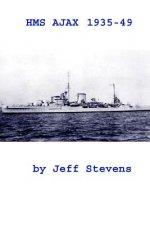 HMS Ajax 1935-49